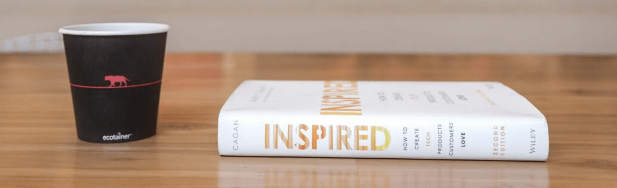 A review of Inspired, the product management classic by Marty Cagan