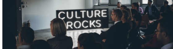 Culture Rocks! What we learned about building a great company culture