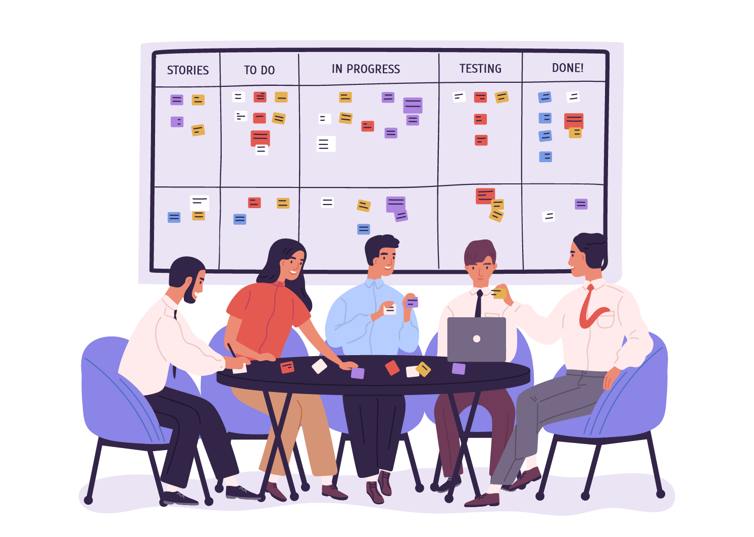 How to improve your product management process to ensure buy-in