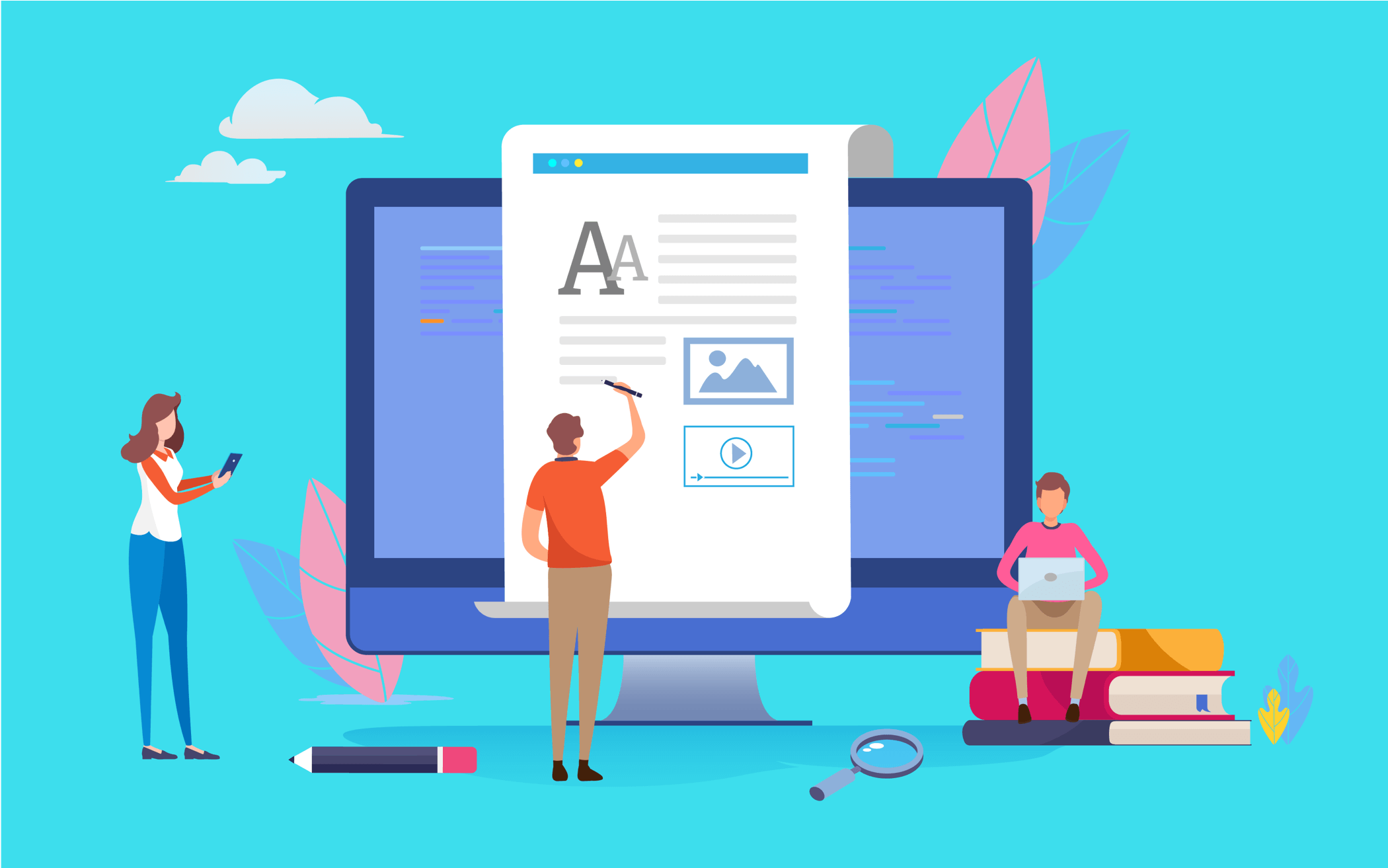 How to write a product spec