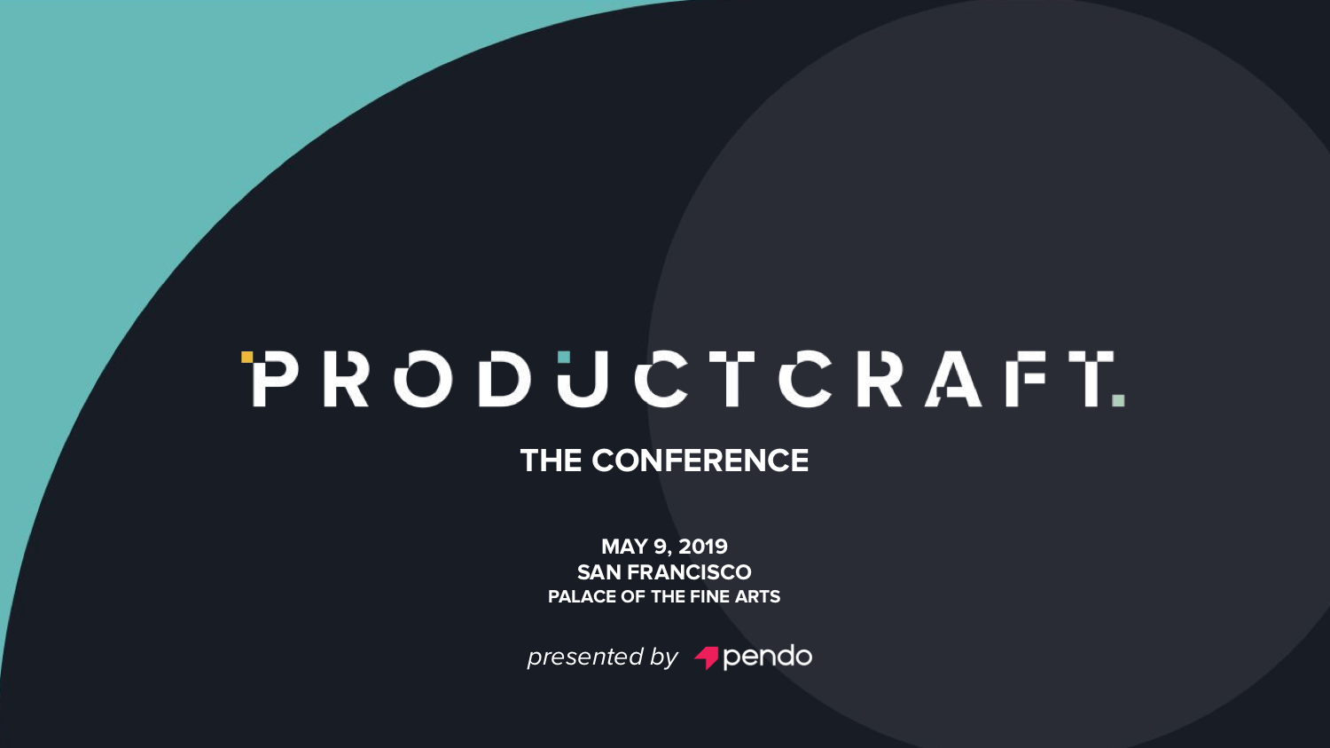 Hang out with productboard at ProductCraft!