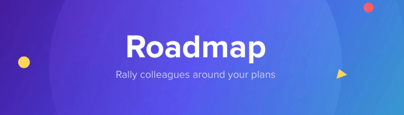 Create your product roadmap in productboard