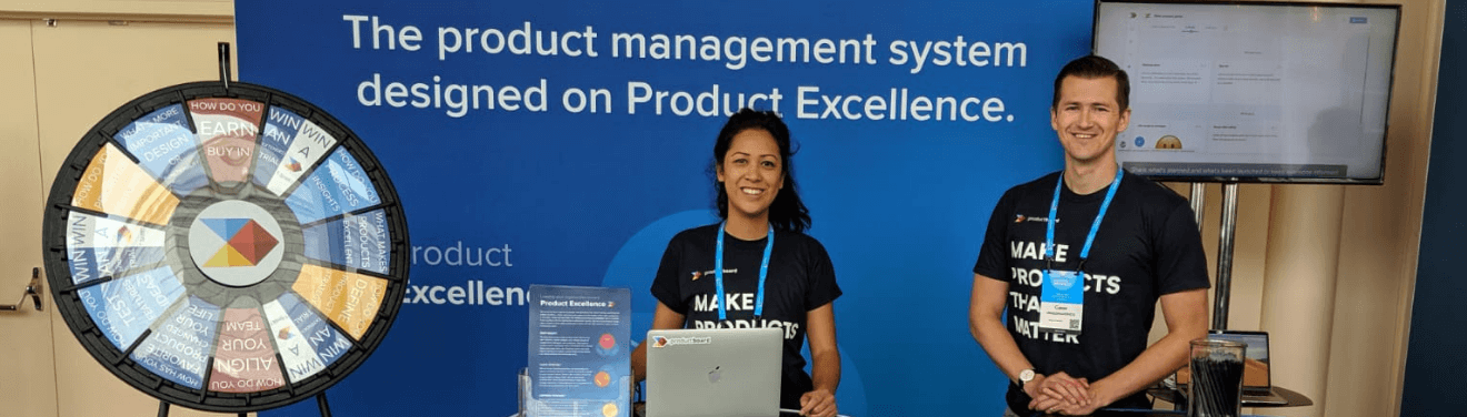 The global product community weighs in on Product Excellence at Mind the Product