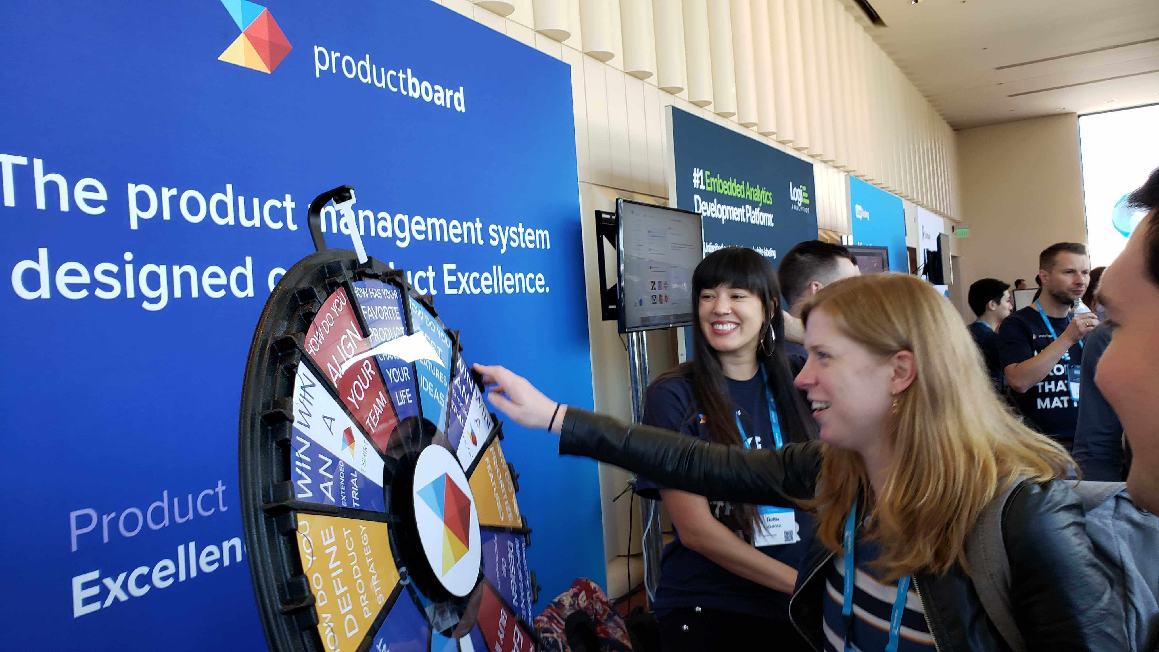 mind the product excellence wheel