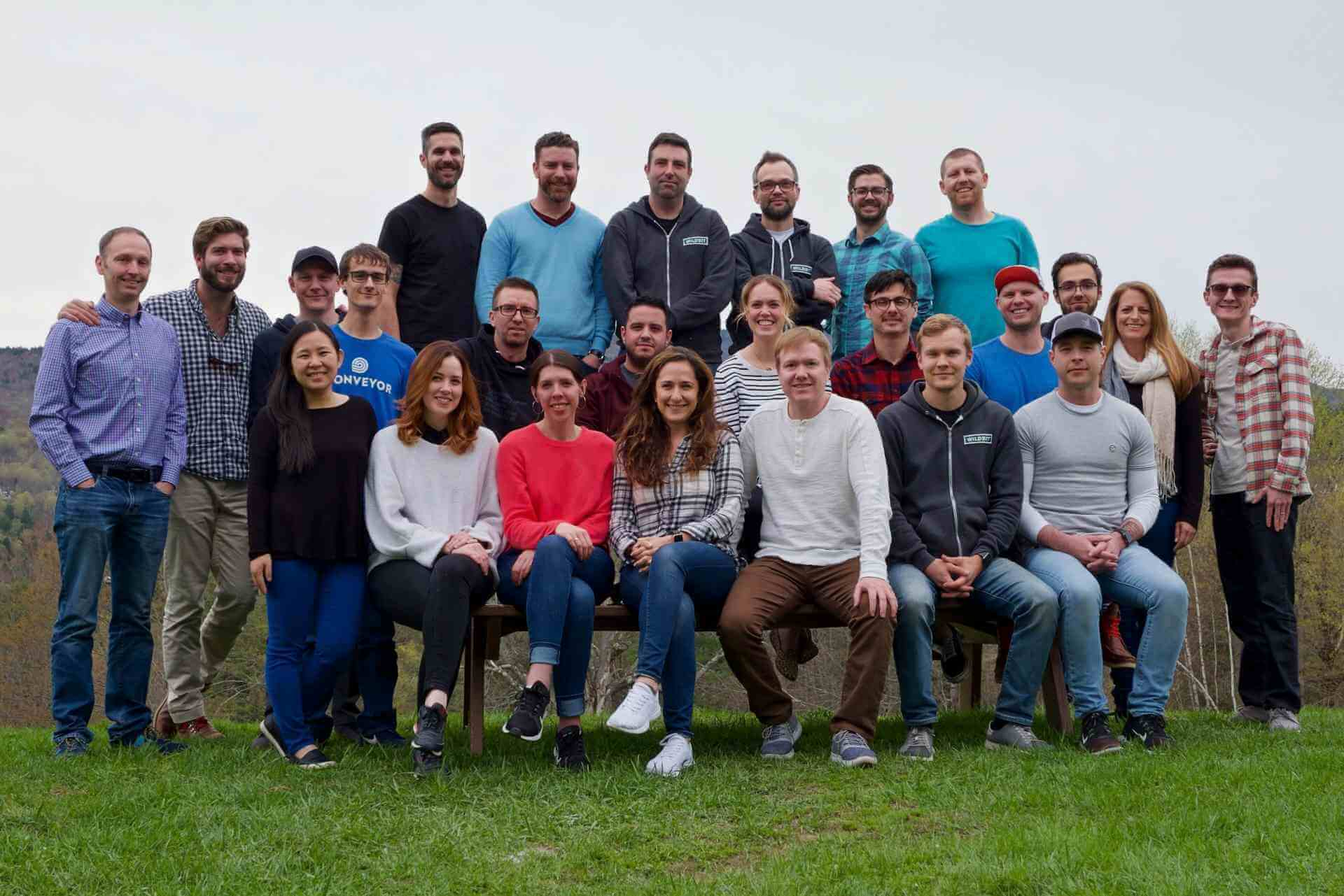 Postmark product management team