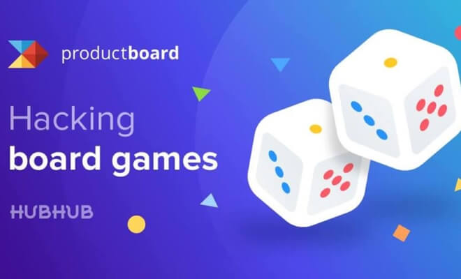 Hacking Board Games
