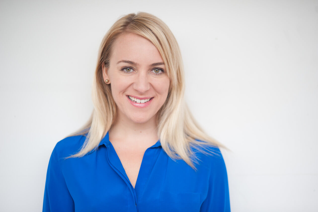 what makes a good product manager april underwood