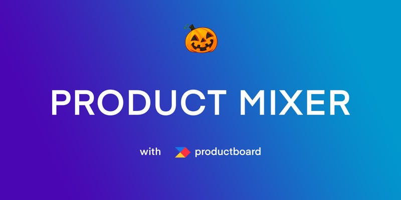 Monthly Mixer: Customer Success Edition