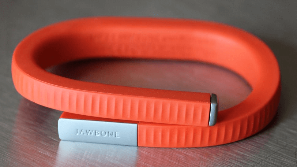 failed product jawbone