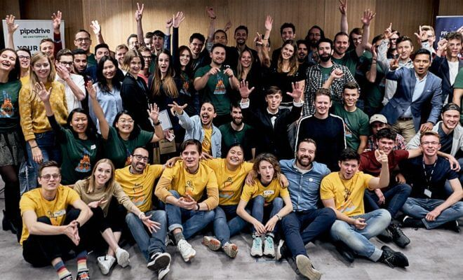 Techstars Startup Weekend Prague
