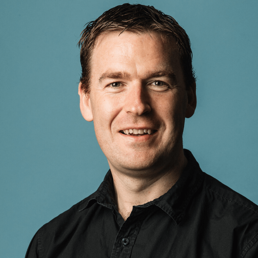 Why retention is the new conversion, with Intercom co-founder Des Traynor
