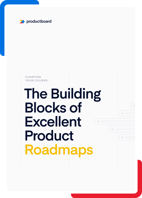 A step-by-step guide for building inspiring product roadmaps