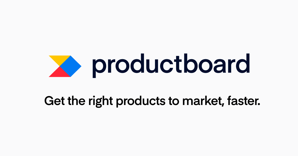 Agile Product Teams Ship Features Faster With – productboard