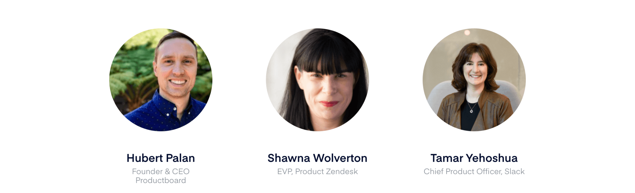 How product leaders at Slack & Zendesk approach excellent product management