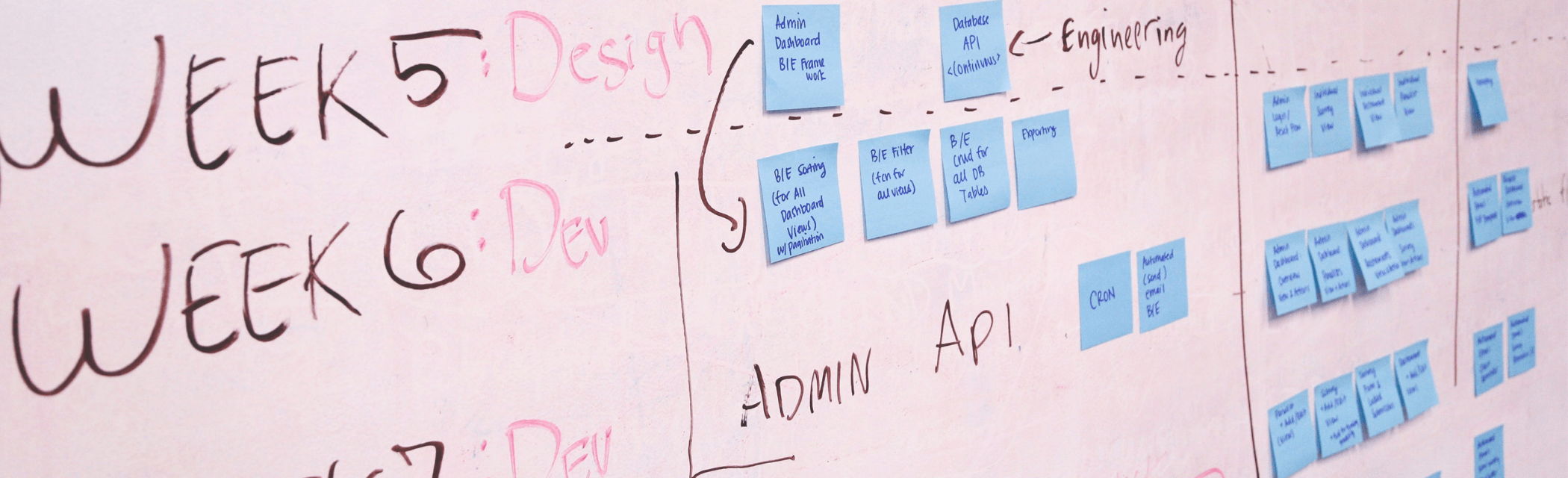 Roadmap vs. release plan: What's the difference?