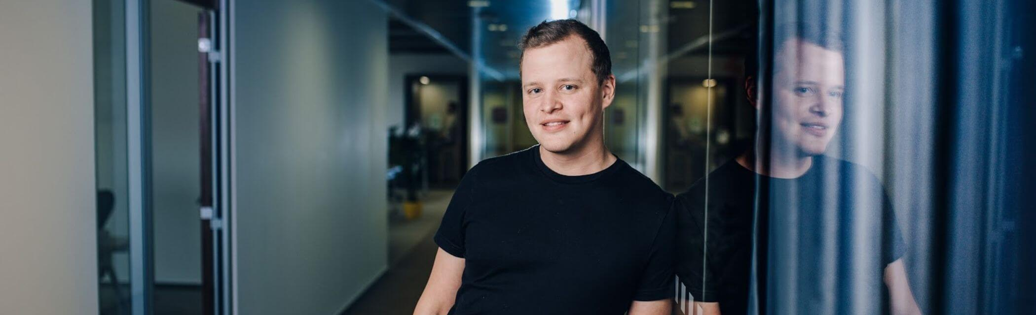 An interview with Productboard CTO Daniel Hejl