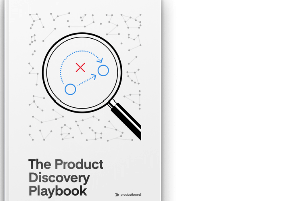 The product discovery playbook