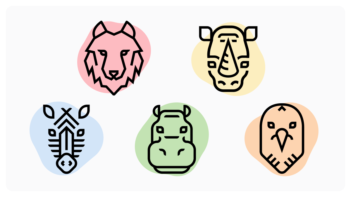 Dangerous animals of product management: How to manage challenging stakeholders