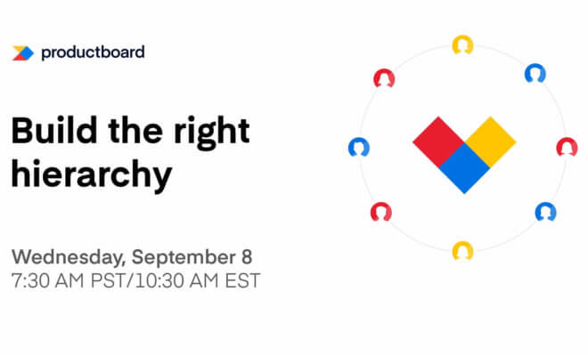 9/8 Live Training: Build the right hierarchy